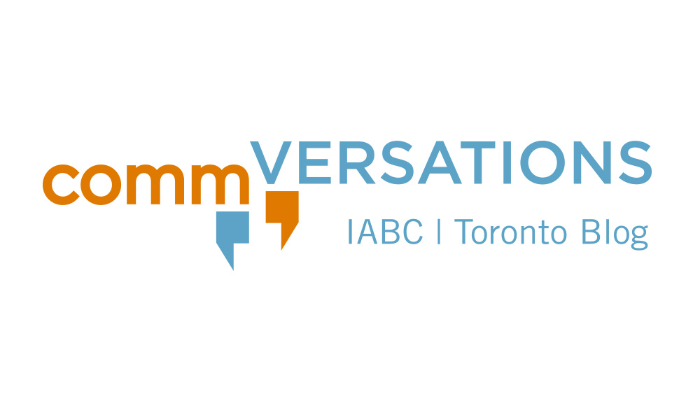 IABC Toronto Blog